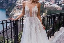 Galina Couture - Exclusively at Luella's Bridal