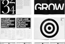 Lauouts Editorials Print
