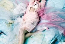 ♥ Tulle