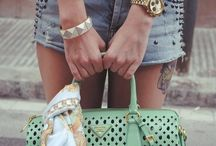 Bag Nirvana / Handbags, Purses, and Clutches! Tote bags, bucket bags, cross bodies, wristlets, saddlebags and more!