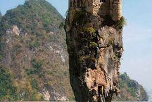 Thai Island inspiration
