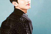 Actor/Lee Soo Hyok❤