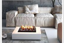 MaisonFire / http://theartofbeingawoman.it/2014/11/maisonfire-una-calda-atmosfera-dal-design-elegante-2/