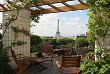 paris getaway / exploring paris secrets - cafes - restaurants