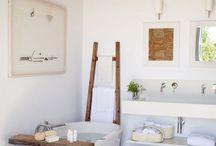 Bedroom/bathroom/closet