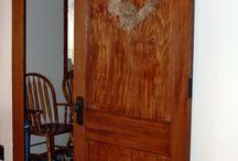 Suppliers/Resources-Barn Doors