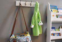 Toddler Room / by Lori Moorman