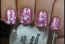 Candy Lacquer