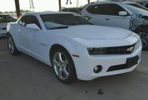 Salvage Car Auctions / Salvage Car Auction Inventory, All makes and models