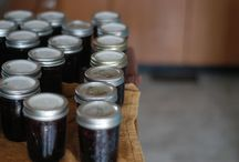 Canning and pickling / by Shannon
