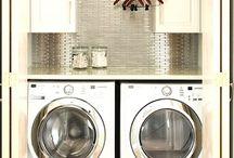 HAUS - laundry