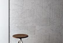 elements - interior surfaces / interior finishes