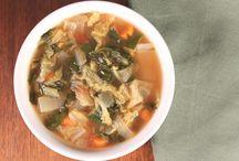 Soup, soup, soup, sa,sa,sa, soup, soup, soup