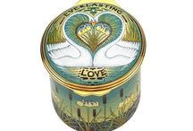 Valentine's Gifts for Collectors