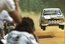 Ivory Coast Rally / Rallye du  Bandama / Rallye de Cote d'Ivoire / The Rally de Costa de Marfil or Bandana Rally, held in Côte d'Ivoire in Africa was an WRC event from 1978 to 1992 in which either cars or drivers could score