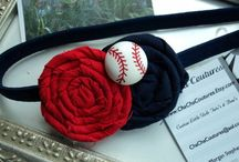 **Baseball Season!!** / by Jacquelyn Aguado