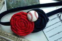 **Baseball Season!!** / by Jacquelyn Aguado