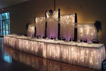 wedding / by Toni Llewellyn