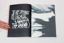 Inspo - Editorial Design