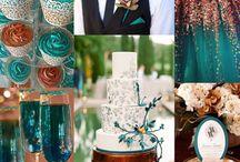 Wedding | Colors