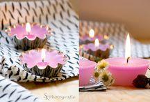 Kerzen selbst mache