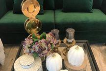 Kolekcja jesienna Sweet Living Home Inspirations