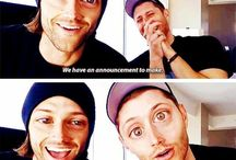 supernatural funny