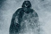 Star Wars / by Candice Bobnock