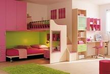Dream Home - Sophia's Room