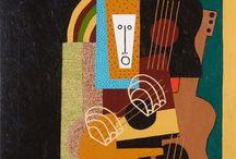 Guitar Slingers / by Donna Sanders