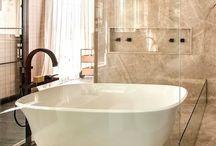 Projetos com Doka Bath Works / INSPIRAÇÕES DE BANHEIROS MODERNOS: PROJETOS COM DOKA BATH WORKS