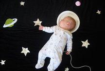 Newborn criativo
