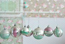 Holiday ideas! / by Jennifer Cherneta