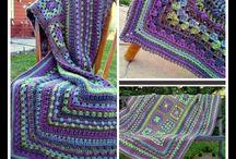 granny rugs
