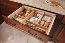 Get Organized! / by InnerMost Cabinets
