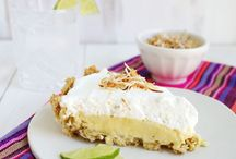 Dessert Making - Pie / Pie! / by Sarah Clark