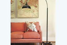 Inspiration interior design / by PerfectionMakesMeYawn