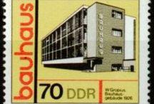 Bauhaus architectuur