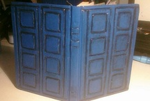Doctor Who DIY