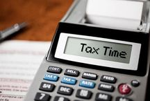Finance and taxes