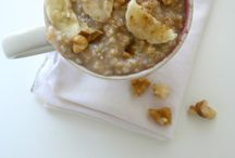 breakfast / by Courtney Biggs