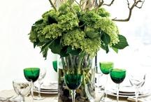 Floral Decor / by Karen Kalisek