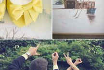photo ideas / by Marilou Childs