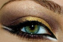 make up and beauty / by Nicole Comber