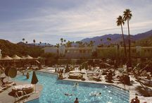 travel | palm springs / Things to do and eat in Palm Springs, CA. / by Mighty Girl (Maggie Mason)