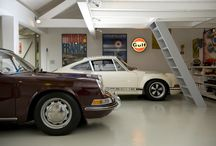 Garage / Total garage envy / by Christopher Gowin