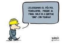 Viñetas / humor / by María Tejero
