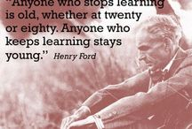 Just learn