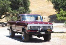 1970 F250