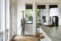 Homes / Homes we love. #bongirls live here.